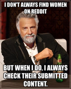 MOST INTERESTING REDDIT